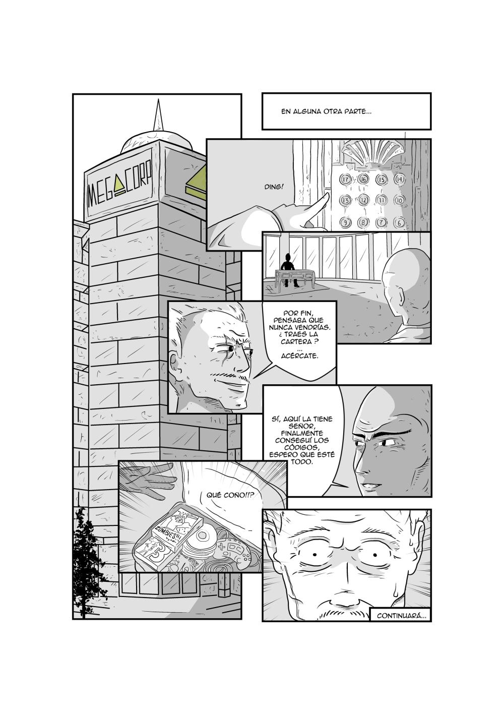 Página 4 Expediente Cornett