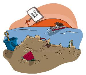 ilustracion verano
