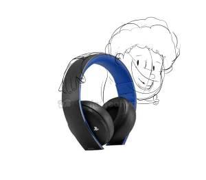 auriculares molones