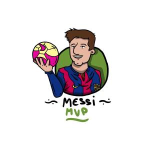 messi4