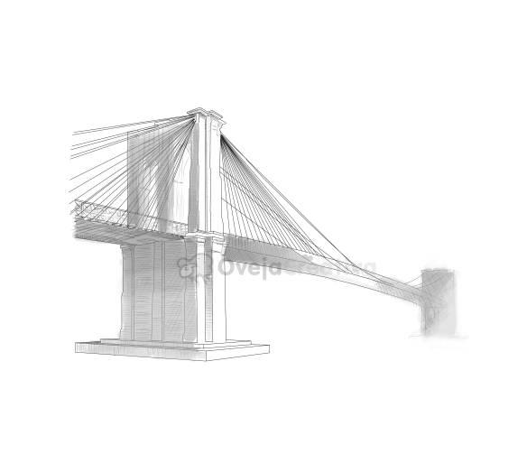 nueva york | 365 días 365 dibujos